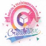Creatibox Digital & Silkscreen Printing