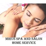 Mirus Salon & Spa