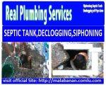 RA Malabanan Siphoning Caloocan City