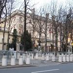 Directory Of US Embassy – Paris France