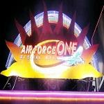 Air Force One Digital KTV