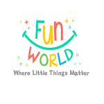 Fun World – Online Toys in Pakistan