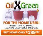 Oil X Green