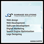 Sunraise Solutions Andhra Pradesh