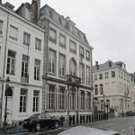 Directory Of US Embassy   Brussels Belgium