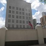Directory Of US Embassy   La Paz Bolivia